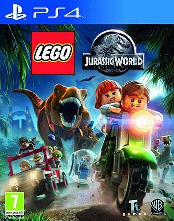 دانلود-بازی-LEGO-Jurassic-World