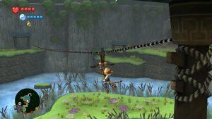 اسکرین-شات-بازی-Legend-of-Kay-Anniversary-PS4