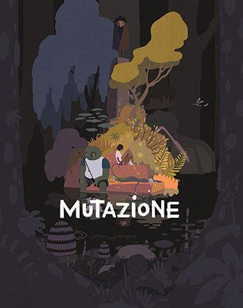 دانلود-بازی-Mutazione