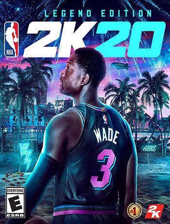 دانلود-بازی-NBA-2K20-Legend-Edition