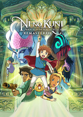 دانلود-بازی-Ni-no-Kuni-Wrath-of-the-White-Witch-Remastered