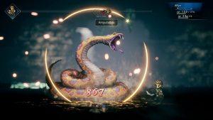 اسکرین-شات-بازی-Octopath-Traveler