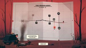 لقطة شاشة لعبة أوفرلاند