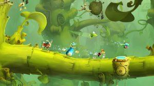 اسکرین-شات-بازی-Rayman-Legends-PS4