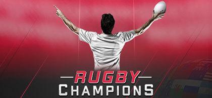 دانلود بازی Rugby Champions برای کامپیوتر