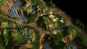 اسکرین-شات-بازی-Siege-of-Centauri