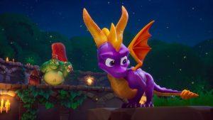 اسکرین-شات-بازی-Spyro-Reignited-Trilogy