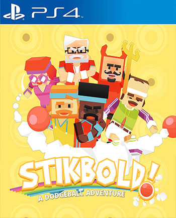 دانلود-بازی-Stikbold-A-Dodgeball-Adventure