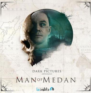 موسیقی-متن-بازی-The-Dark-Pictures-Anthology-Man-of-Medan-ost