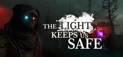 دانلود-بازی-The-Light-Keeps-Us-Safe