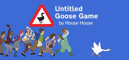 دانلود-بازی-Untitled-Goose-Game