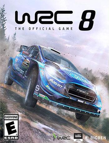 دانلود-بازی-WRC-8-FIA-World-Rally-Championship