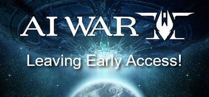 تحميل لعبة- AI-War-2