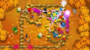 لقطة الشاشة- Bloons-TD-6