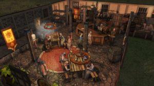 تصاویر-بازی-Crossroads-Inn