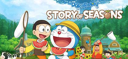 دانلود-بازی-Doraemon-Story-of-Seasons