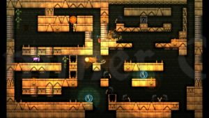 اسکرین-شات-بازی-Escape-Goat-2-PS4
