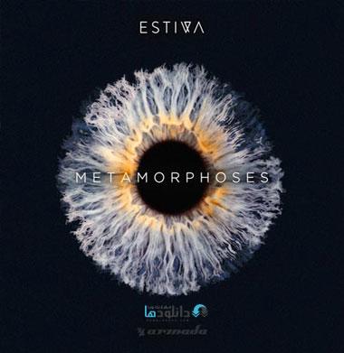 البوم-موسیقی-Estiva-Metamorphoses-2019