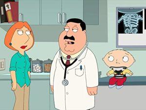 انیمیشن-Family-Guy