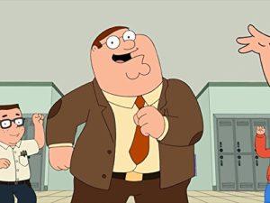 انیمیشن-مرد-خانواده