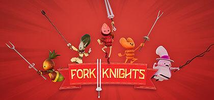 دانلود-بازی-Fork Knights