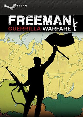 دانلود بازی Freeman Guerrilla Warfare v1.4 برای کامپیوتر – نسخه CODEX