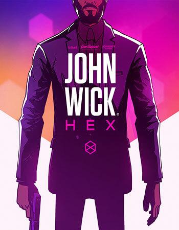 دانلود بازی John Wick Hex برای کامپیوتر