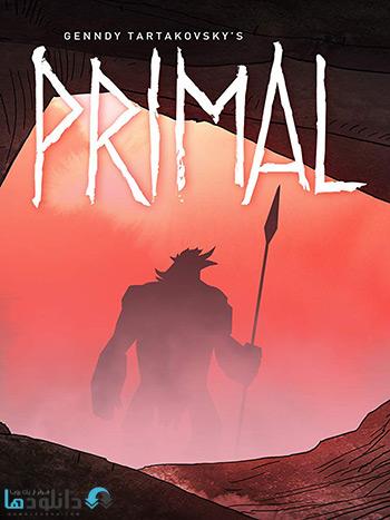 کاور-Primal-2019
