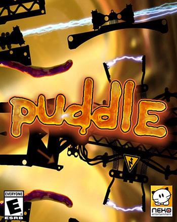 دانلود-بازی-Puddle