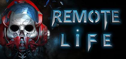 دانلود-بازی-REMOTE-LIFE