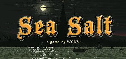 دانلود بازی Sea Salt + Update v1.1.1 برای کامپیوتر