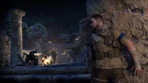 تصاویر-بازی-Sniper-Elite-3