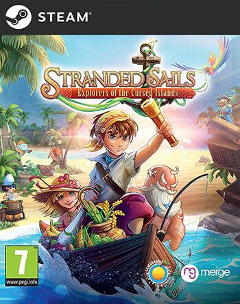 تحميل لعبة Stranded Sails Explorers of the Cursed Islands ، تنزيل لعبة Stranded Sails Explorer of the Cursed Islands ، تنزيل لعبة Stranded Sails Explorers of the Cursed Islands ، تنزيل لعبة Stranded Sails للكمبيوتر ، تنزيل لعبة Rural life simulator للكمبيوتر ، تنزيل لعبة Farming للكمبيوتر ،  تنزيل لعبة المزرعة للكمبيوتر الشخصي ، تنزيل لعبة Fit Girl Stranded Sails ، تنزيل مباشر لعبة Stranded Sails ، تنزيل إصدار منخفض الحجم من لعبة Stranded Sails
