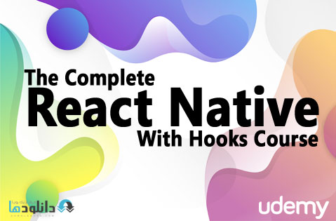 دوره-آموزشی-ری-اکت-نیتیو-The-Complete-React-Native-Course