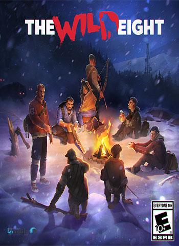 دانلود بازی The Wild Eight برای کامپیوتر