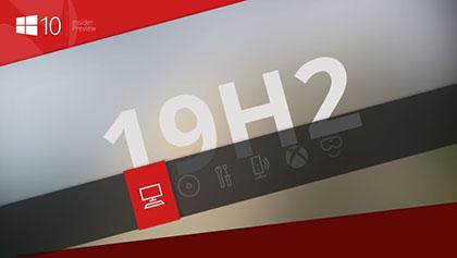 دانلود ویندوز ۱۰ اوریجینال مایکروسافت – Windows 10 19H2 v1909 Retail