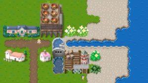 تصاویر-بازی-Your-Island-KIMI-NO-SIMA