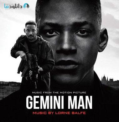 موسیقی-متن-فیلم-gemini-man-soundtrack