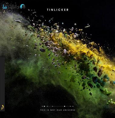 البوم-موسیقی-tinlicker-this-is-not-our-universe