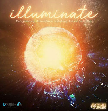 البوم-موسیقی-twisted-jukebox-illuminate