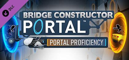 دانلود-بازی-Bridge-Constructor-Portal-Portal-Proficiency