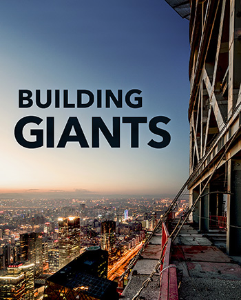 کاور-Building-Giants