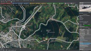 لعبة الصور - القيادة - العمليات الحديثة