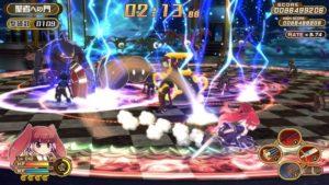 تصاویر-بازی-Croixleur-Sigma