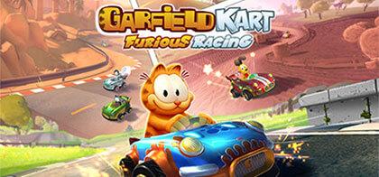 دانلود بازی Garfield Kart Furious Racing برای کامپیوتر – نسخه CODEX