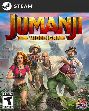 دانلود-بازی-JUMANJI-The-Video-Game