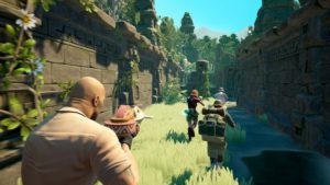 تصاویر-بازی-JUMANJI-The-Video-Game