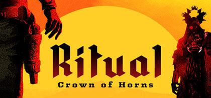 دانلود بازی Ritual Crown of Horns برای کامپیوتر – نسخه CODEX