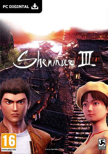 دانلود-بازی-Shenmue-III