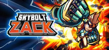 دانلود بازی Skybolt Zack برای کامپیوتر – نسخه CODEX